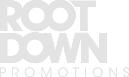 Rootdown Music Logo