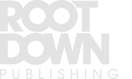 Rootdown Publishing Logo